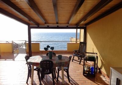 Casa Vacanze Appartamento Capo D'orlando Home
